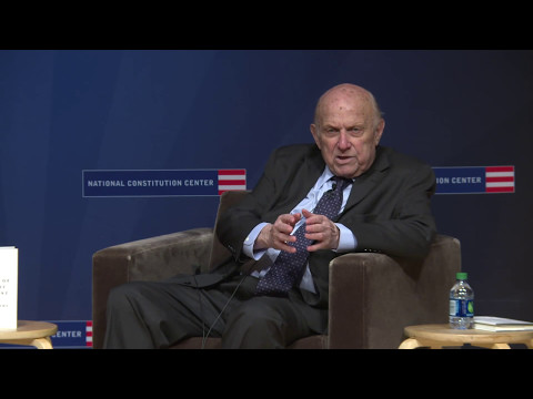 Floyd Abrams: The Soul of the First Amendment