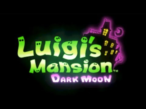 Luigi's Mansion: Dark Moon 100% Walkthrough (Full Game)