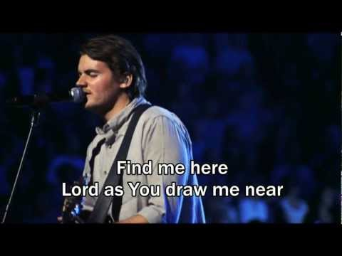 I Surrender  Hillsong  Cornerstone 2012 DVD Album LyricsSubtitles Best Worship Song