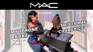 Exposing MAC Employee Hacks