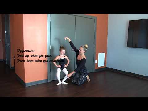 Beginner Ballet Class