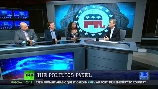 Full Show 5/20/14: Fcc Chair Defends Net Neutrality Plan