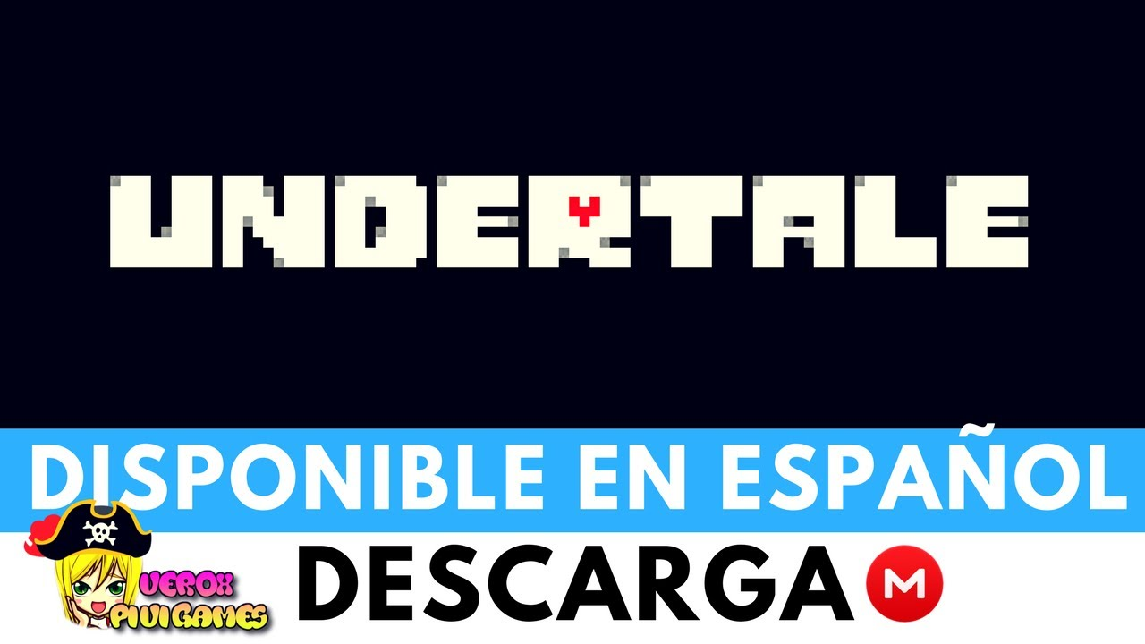 Undertale - Descargar para PC Gratis - Malavida