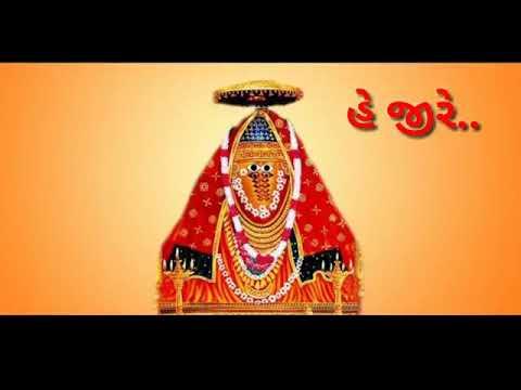 maa-ashapura-status-||-kirtidan-gadhavi-||-ma-ashapura-whatsapp-video-status-2018-||-mataji-status