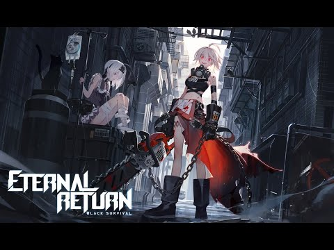 【戀旅行】Eternal Return Black Survival 永恆輪迴 黑色倖存者 (1/13)