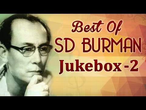 Best Of S D Burman Hits (HD) - JukeBox 2 - Top 10 Sachin Dev Burman Songs