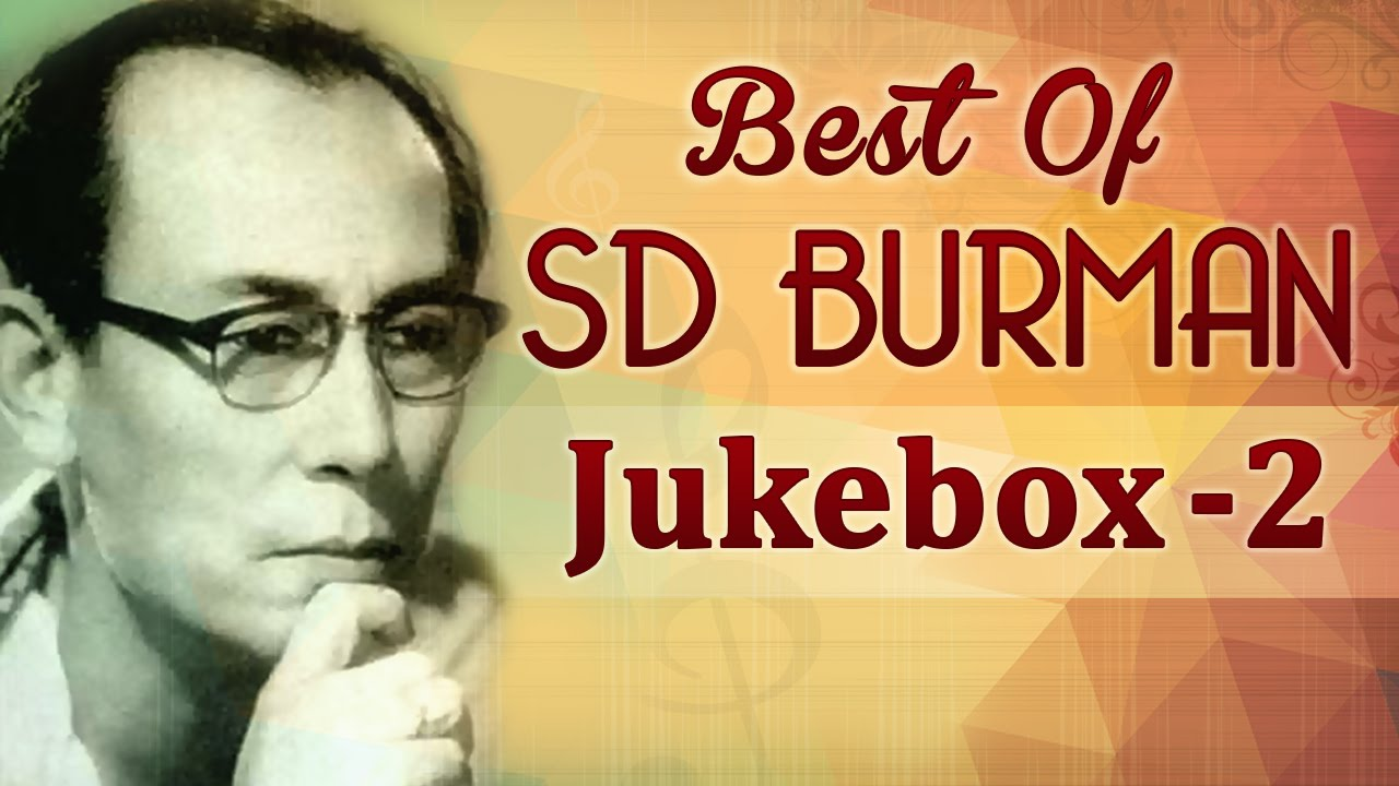 Top S.d. Burman - New Songs Download All