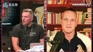 The Pat McAfee Show | October 13th, 2020