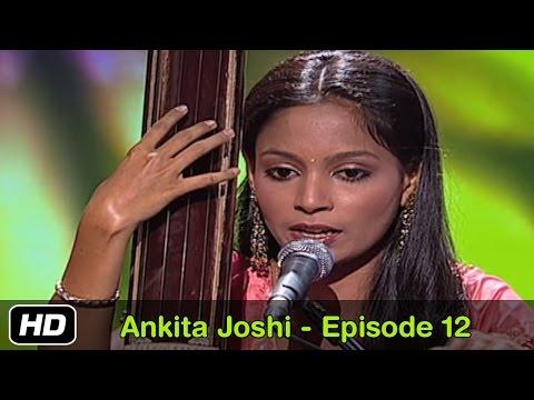 Ankita Joshi | Rimpa Siva | The Rising Stars | Hindustani Classical | Idea Jalsa | Art and Artistes