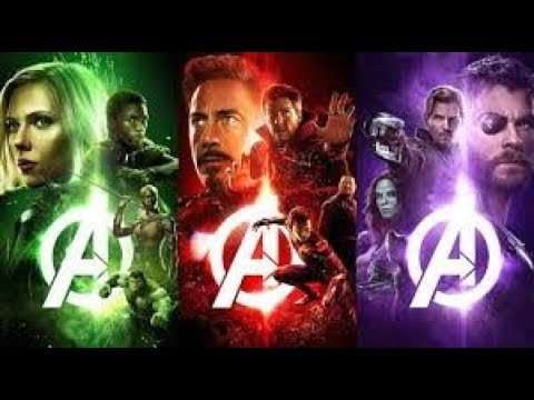 Download Marvel Live Wallpaper Avengers Infinity War For Pc