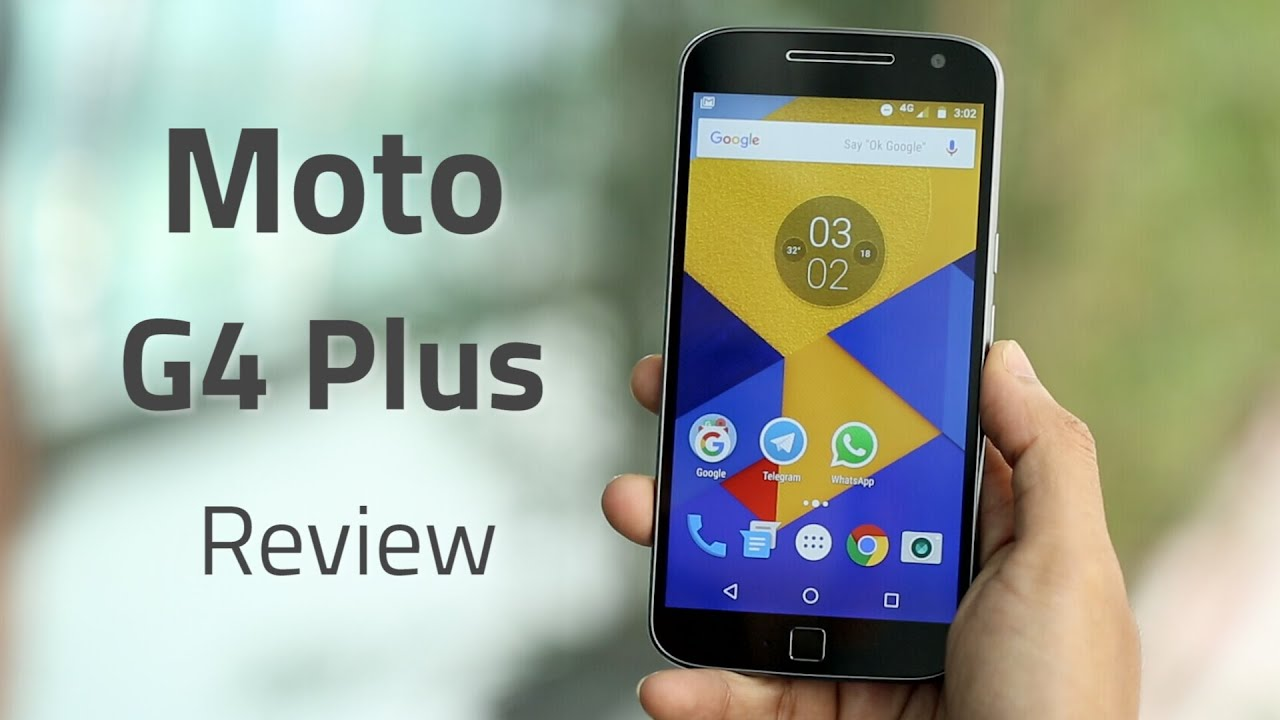 Moto G4, Moto G4 Plus Launched in India: Price, Specifications, and