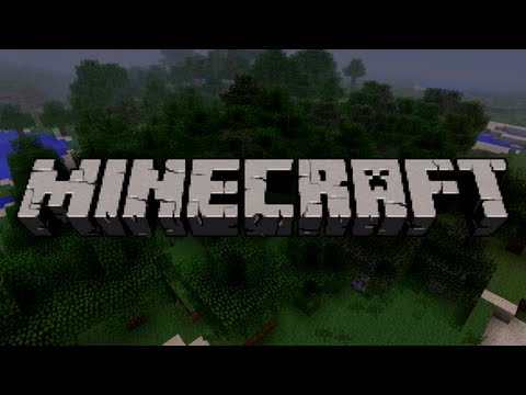 Minecraft Trailer [2013]