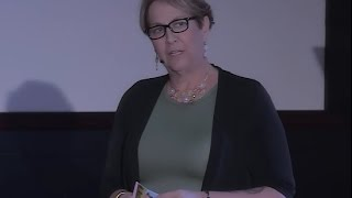 It's about time we talk about death | Patty Schachtner | TEDxStillwater