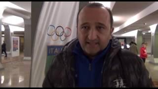 28-11-2016: #fipavpuglia - Gran Galà dello Sport CONI, tanta pallavolo tra i premiati