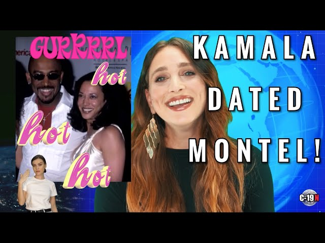 Kamala *DATED* Montel Williams: Covid-19 News