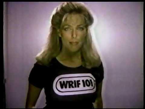 WRIF Detroit Commercial