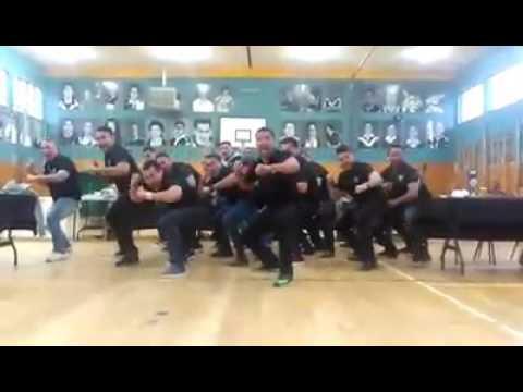Niue Wellington Rugby League Takalo 2016 @NiueanSnake
