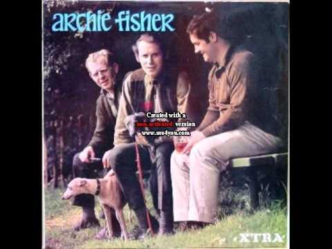 Archie Fisher - Reynardine [Archie Fisher] 1968