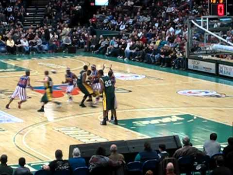 Globetrotters @ Times Union Center