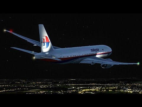 What Really Happened To Malaysia Airlines Flight 370 | Aviation's Greatest Mystery | 4K