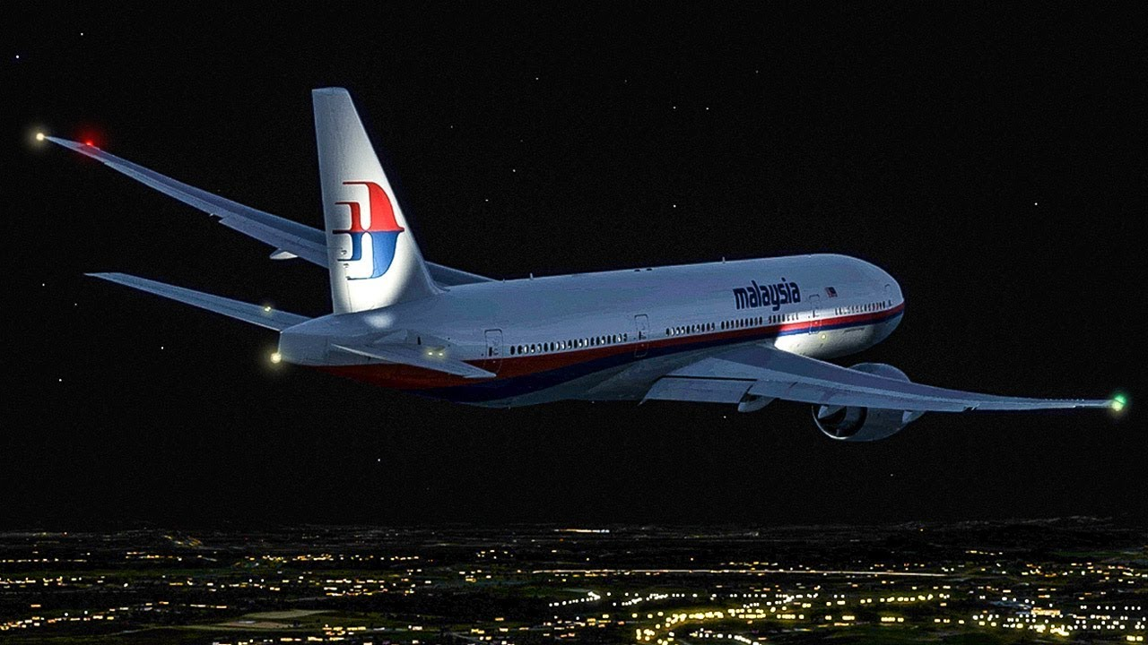 What Really Happened to Malaysia Airlines Flight 370   Aviation's Greatest  Mystery   4K - YouTube