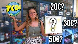 Wir KAUFEN das TEUERSTE PRODUKT aus dem 1€ LADEN! 😱
