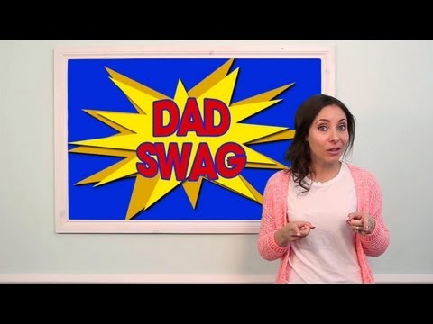 Dad Swag!! Fathers Day GIFT IDEAS!!