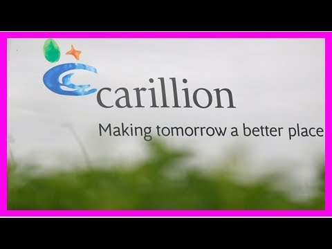Fox News - Carillion appeal to banks such as textile management
