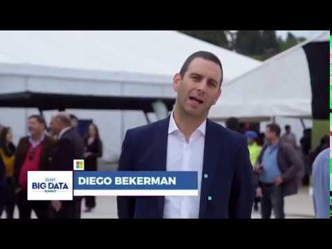 ¡Todo un éxito! Expertos en tecnología destacaron el Jujuy Big Data Summit