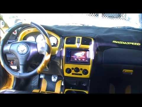 Mazda Protege Turbo