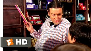 Willy Wonka & The Chocolate Factory - The Candy Man Scene (1/10) | Movieclips