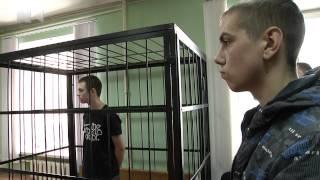 В Новокузнецке двое подростков воровали аккумуляторы