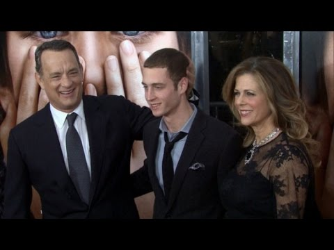 Tom Hanks' Son: I Smoked Crack, Did Cocaine Until I Couldn't Snort Anymore