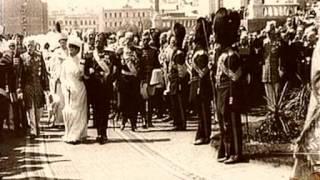 15-я серия. 1915 год — Григорий Распутин