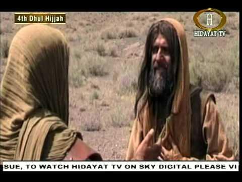 BATTLE OF KHYBER IMAM ALI as جنگ خيبر حضرت امام علئ عليسلام (pt 6/7) URDU thumbnail