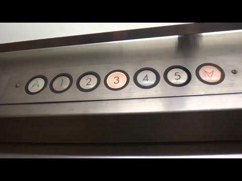Athens' Equivalent to the Elmwood Parking Garage