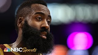 NBA MVP at All-Star break: James Harden, Giannis Antetokounmpo or Paul George?   NBC Sports