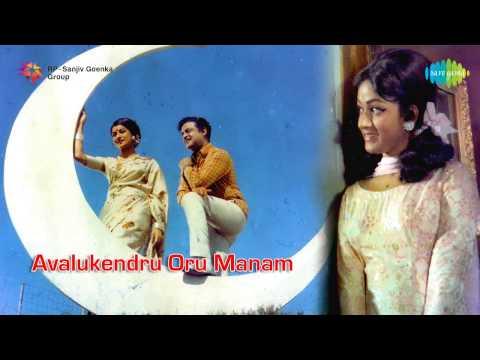 Avalukendru Oru Manam | Unnidathil Ennai Song