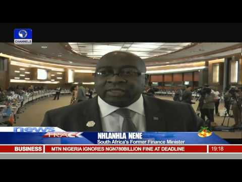 Nene Believes Global Economy Will Recover In 2016 — 01/01/16