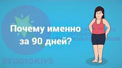 «Красивое тело за 90 дней» Demo