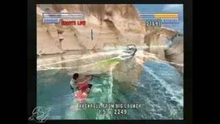 Wakeboarding Unleashed Featuring Shaun Murray PlayStation