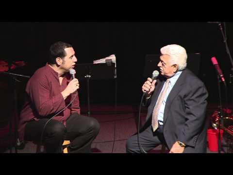 Alon Yavnai Interview