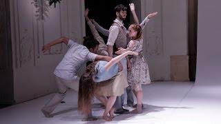 Balthazar Ein Tanzstück