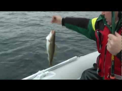 рыбалка в баренцевом море рыбачий