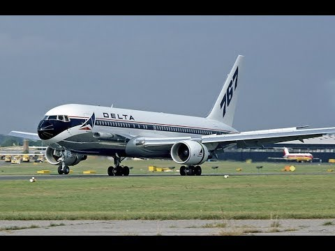 Five Amazing Facts About The Boeing 767