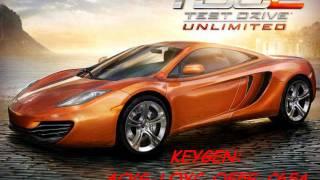 Test Drive Unlimited 2 - Keygen [PC] 100% FULLY WORKING !