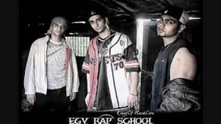 egy rap school-benkalem el mazika