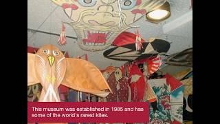 The Paldi Kite Museum Ahmedabad