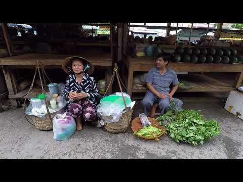 CÒN AI NHỚ CHỢ VĨNH KIM QUÊ HƯƠNG TIỀN GIANG | Saigon life