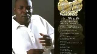 fat pat -  Capital Letters say F-A-T - slowed up remix - slowed up&chopped